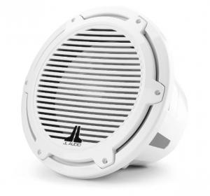 JL Audio- #93669 Marine M7 12inch Subwoofer Infinite-Baffle Classic Gloss White / Gloss White