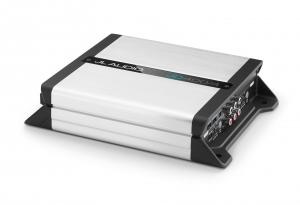 JL Audio 4 Ch. Class D Full-Range Amplifier