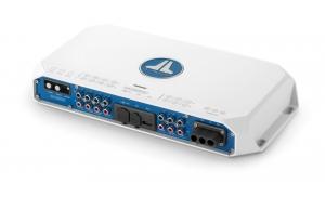 JL - #98651 MXi Series 5-Channel System Amp with DSP 75W x 4 + 600W x 1