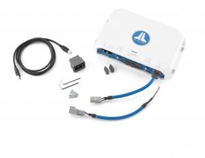 JL - #98644 MV Series Mono Amp 600W x 1