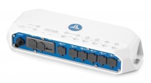 JL Audio JLid™ Comm & Network Bridge Hub for MVi Amplifiers