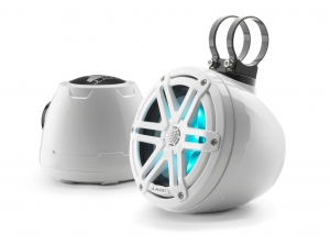 JL Audio 6.5inch Enclosed Coaxial Speaker System