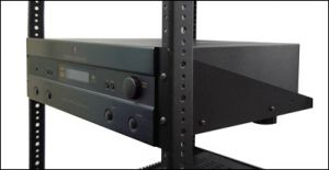 Parasound NewClassic Rack Mount Kit (1u) for 275