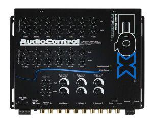 Audio Control EQX-BLACK