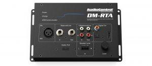 Audio Control DM-RTA