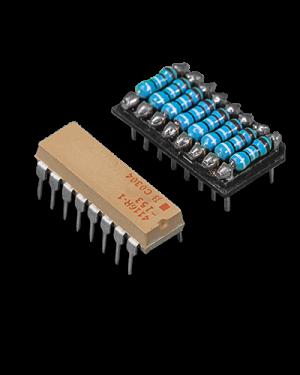 AudioControl - PART Crossover Chip 2500Hz 24dB