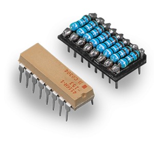 AudioControl - PART Crossover Chip 80Hz 24dB
