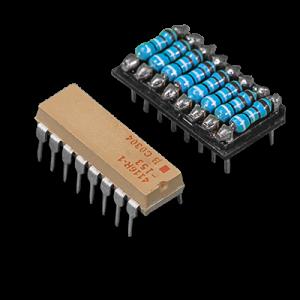 AudioControl - PART Crossover Chip 90Hz 24dB