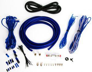 ATREND - 4 Gauge Amp Kit