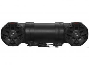 BOSS - Off Road/Marine Sound System with 6.5inch Marine Speakers, 1.5inch Tweeters