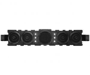 BOSS - Off Road Marine Sound System REFLEX 5-Spkr 46inch Bluetooth Overhead Sound System, 1000 Watts