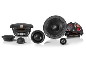 """""""MOREL - HYBRID 63 (3-Way Component)  uses 6.5in Woofers, 160 WRMS"""""""