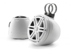 JL Audio 6.5-inch (165 mm) Enclosed Coaxial System