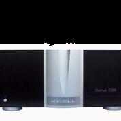 Krell Chorus 5200 Multi-Channel Amplifier
