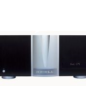 Krell Duo 175 Stereo Amplifier