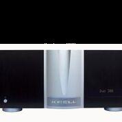 Krell Duo 300 Stereo Amplifier
