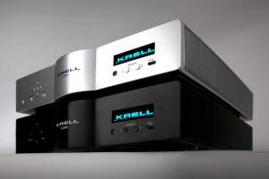 Krell K-300i Integrated Stereo Amplifier