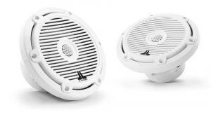 JL Audio M3-650X-C-GW Marine Coaxial Speakers