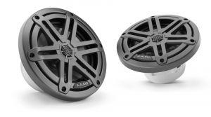 JL Audio M3-650X-S-Gm Marine Coaxial Speakers