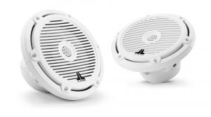 JL Audio M3-770X-C-GW Marine Coaxial Speakers