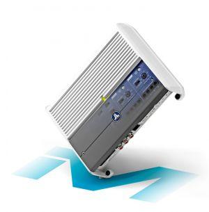 JL Audio M500/3 Marine Amplifier