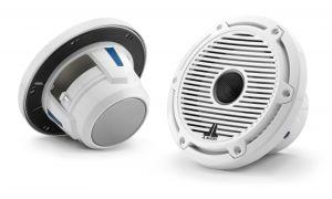 JL Audio M6-650X-C-Gw-Gw Marine Coaxial Speakers