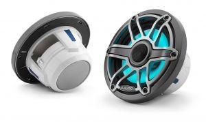 JL Audio M6-650X-S-Gm-Ti-i Marine Coaxial Speakers