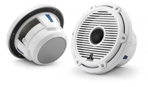JL Audio M6-770X-C-Gw-Gw Marine Coaxial Speakers