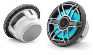 JL Audio M6-770X-S-Gm-Ti-i Marine Coaxial Speakers