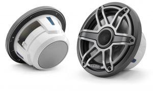 JL Audio M6-770X-S-Gm-Ti Marine Coaxial Speakers