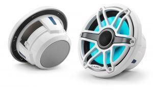 JL Audio M6-770X-S-Gw-Gw-i Marine Coaxial Speakers