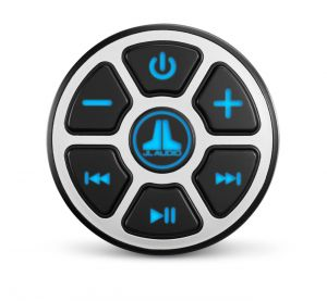JL Audio MBTCRXv2 Controller / Receiver