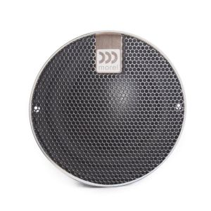 MOREL - VIRTUS NANO CARBON MM2 (midrange only) 2in Damped Aluminum Alloy Dome Midrange, 4 Ohm pair