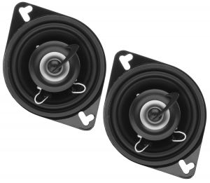 "Planet Audio Torque 3.5"" 2-Way"