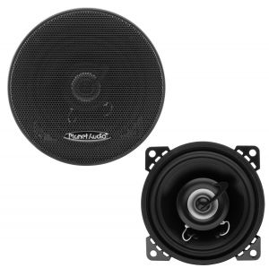 "Planet Audio Torque 4"" 2-Way"