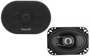 "Planet Audio Torque 4"" x 6"" 2-Way"