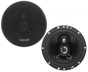 "Planet Audio Torque 6.5"" 3-Way"